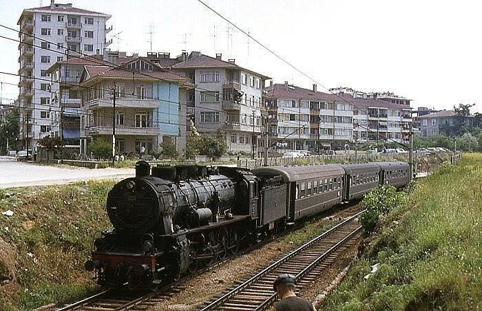 Goztepe-Istanbul