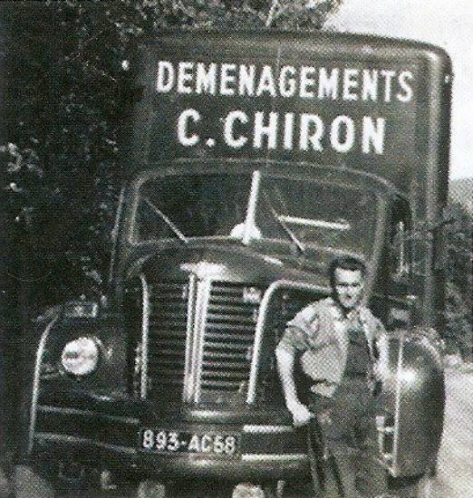 Berliet--Mr-Peduzat-chauffeur-Masion-Chiron