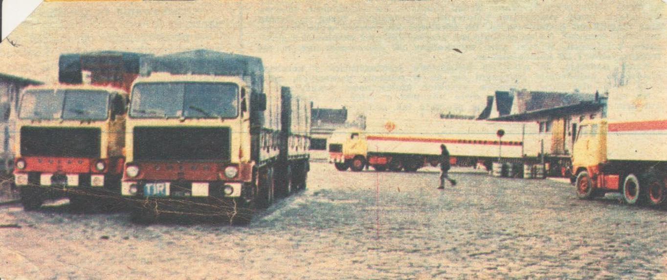 Volvo-F-89-op-rij