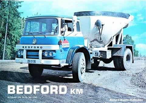 Bedford-Km