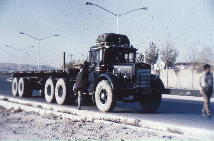 Mack---6X4