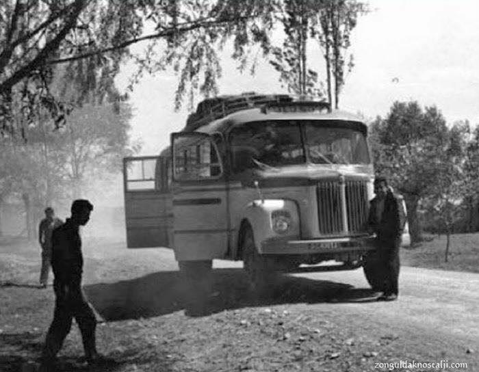 Scania-Vabis-Coach