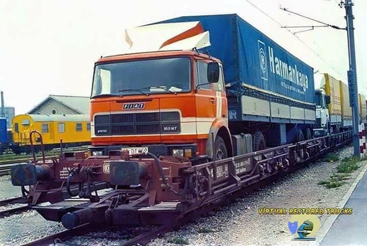 Fiat-op-het-spoor