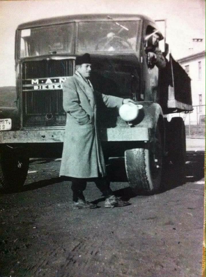 MAN-diesel