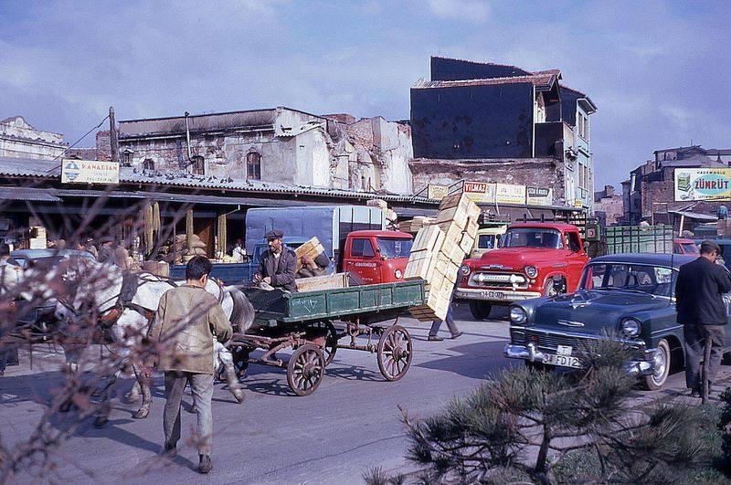 Istanbul-1960
