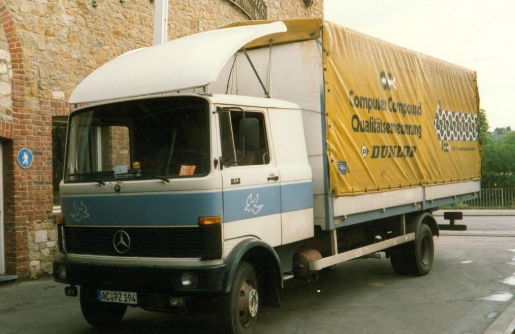 Mercedes-LP-813-Wibbels-banden-handel
