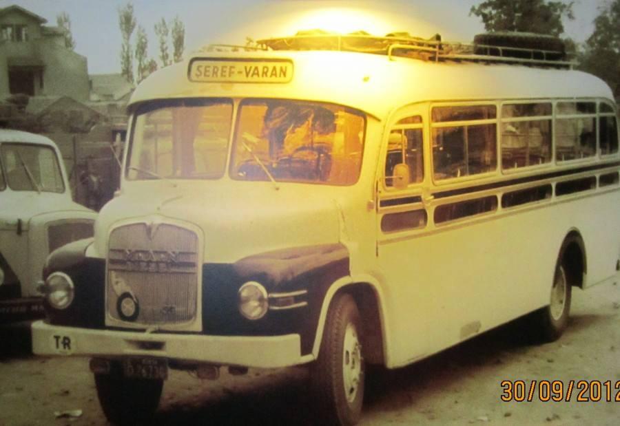 MAN-tourwagen