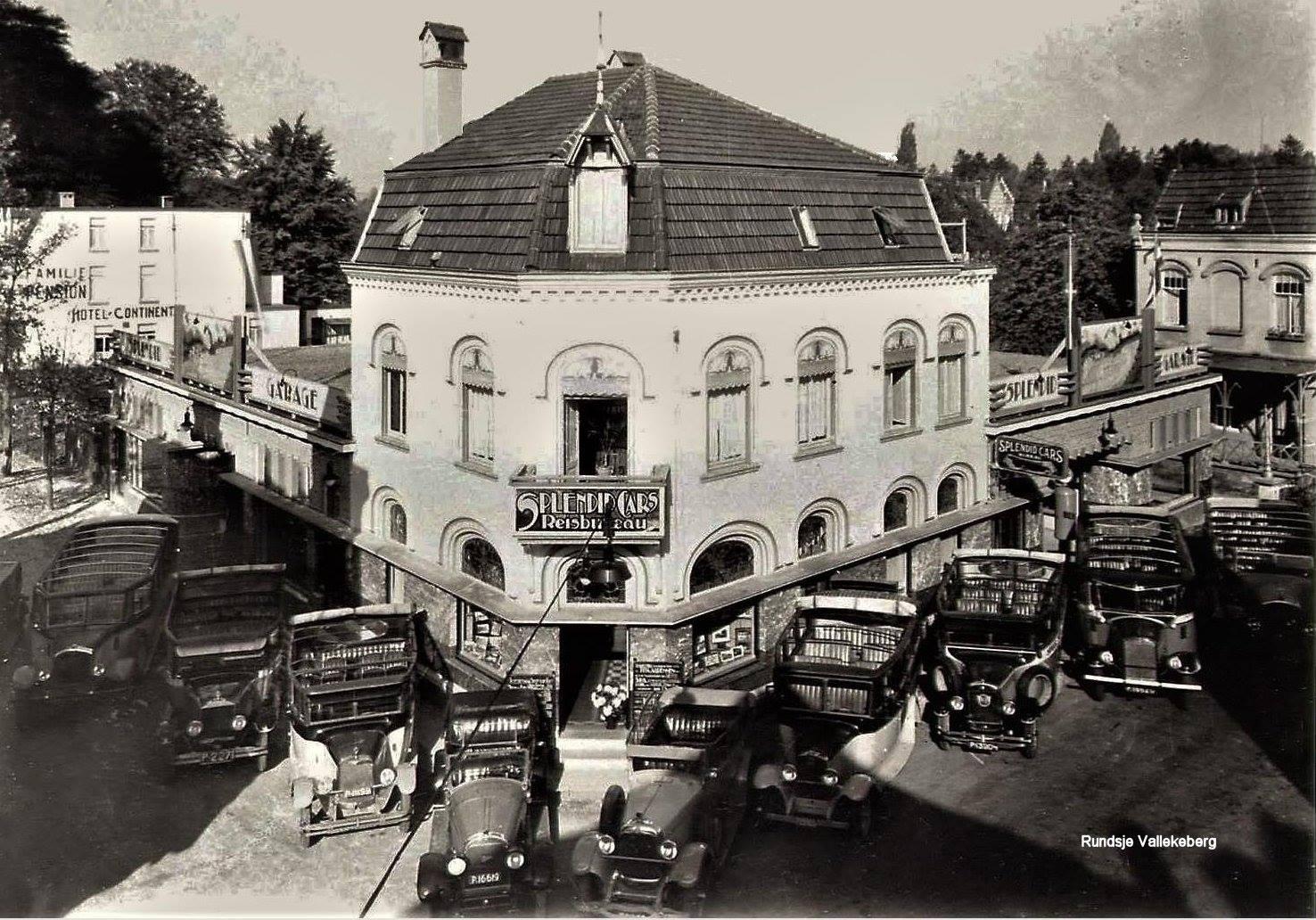 Valkenburg-kantoor