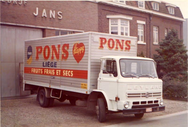 Pons-Leyland-Leyland