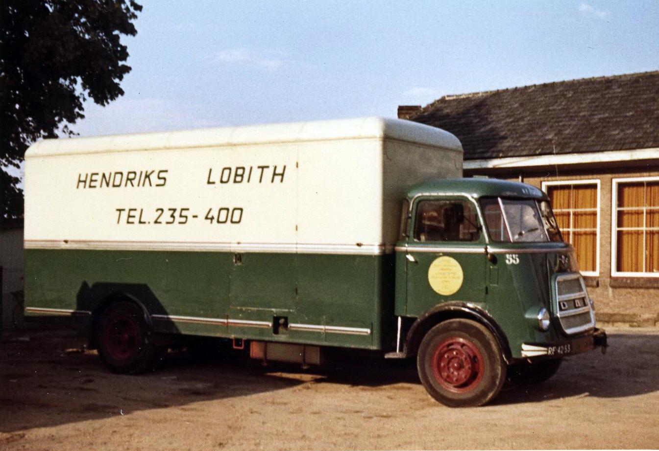 Hendriks-Lobith-DAF-FA1600-RF4253