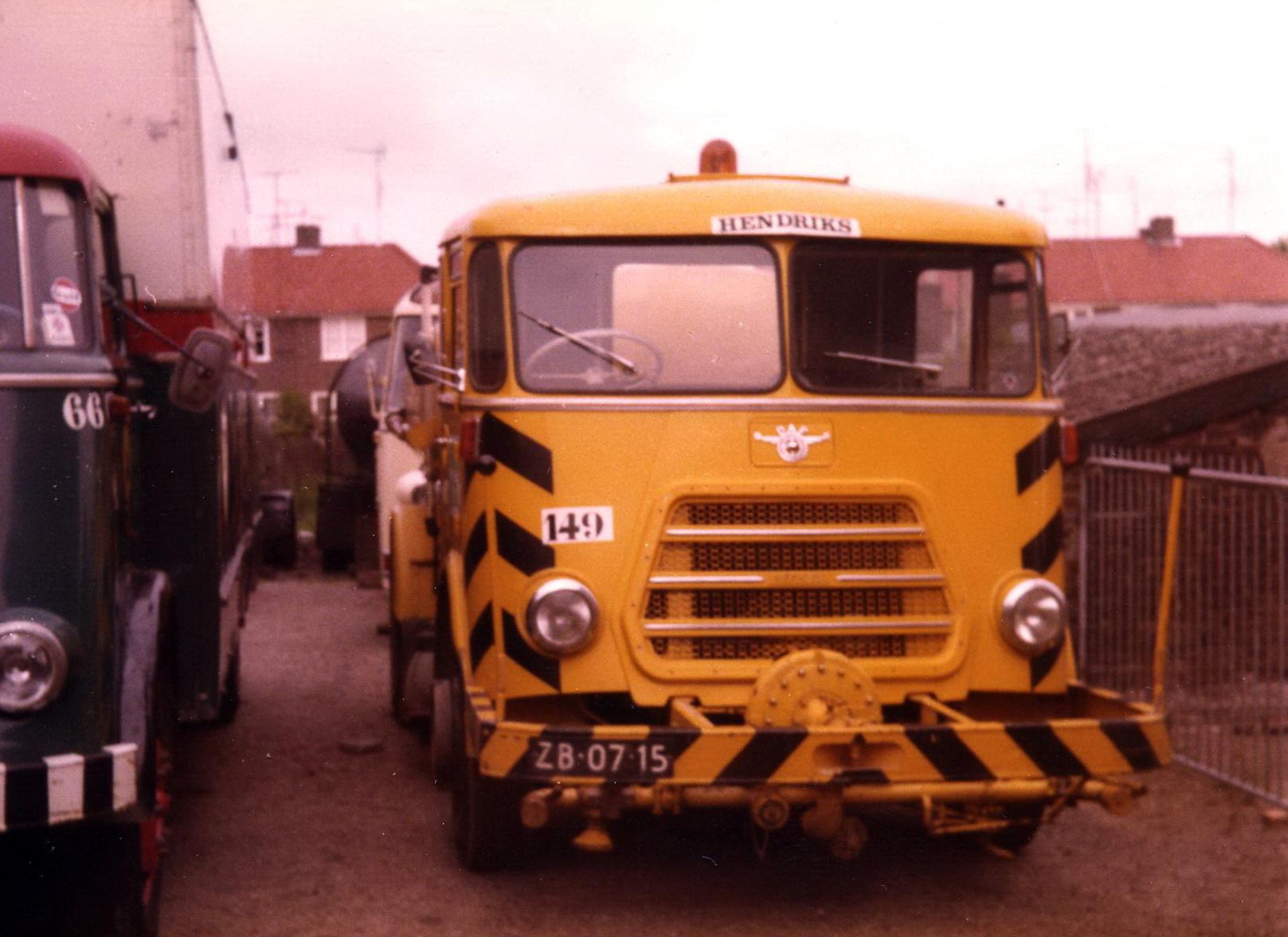 Hendriks-Lobith-DAF-FA1600-ZB0715