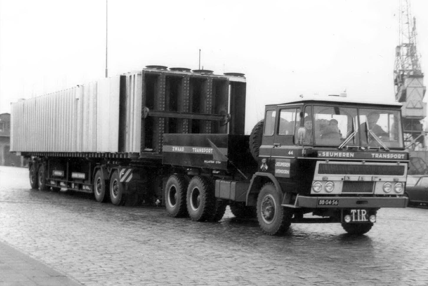 DAF-FTT2600-BB0456