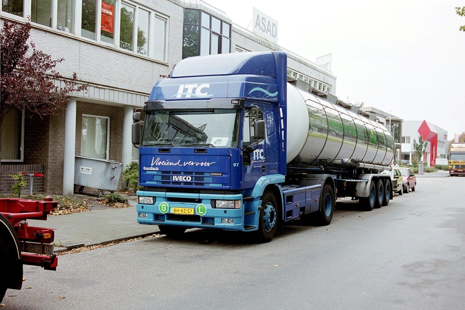 Iveco-in-Dordrecht