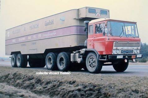 DAF-2600-6X4