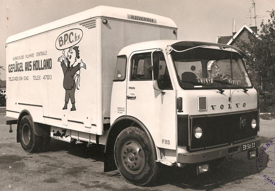 Volvo-F-85-koelwagen