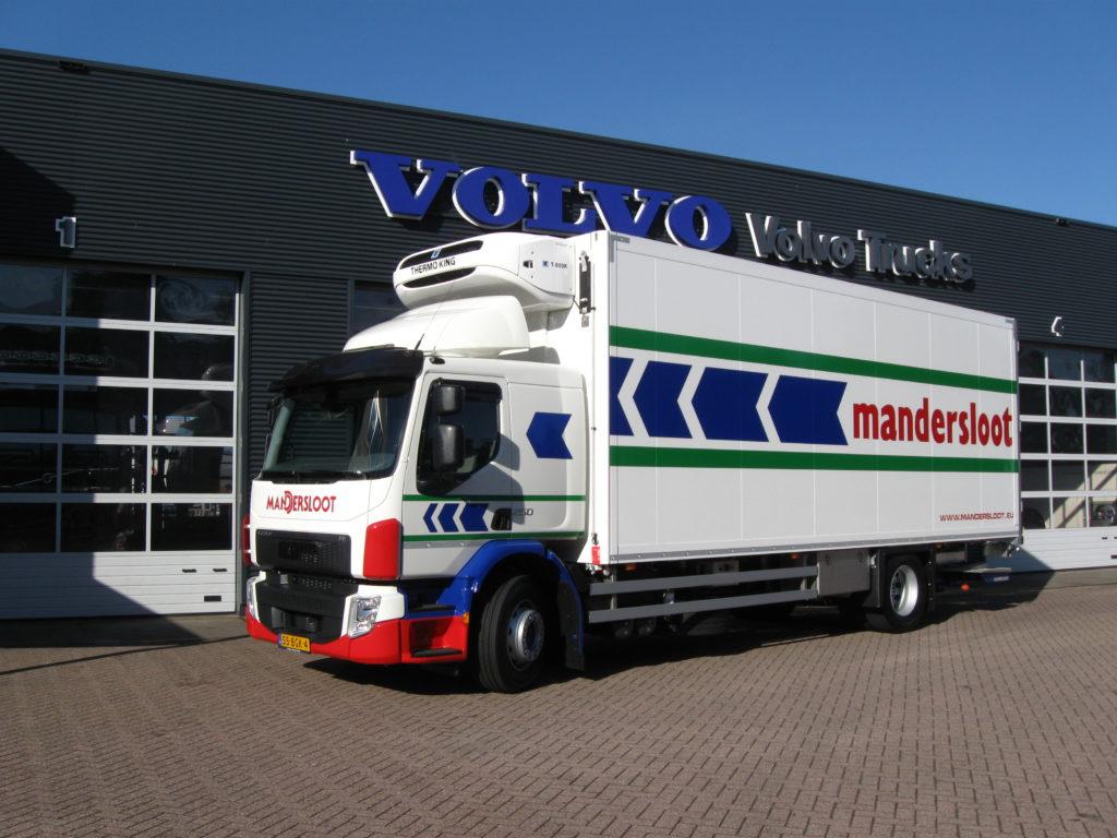 Volvo-FE-250
