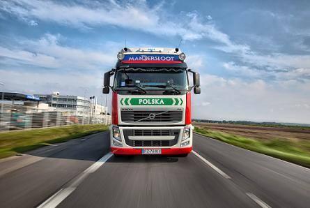 Volvo-Polska