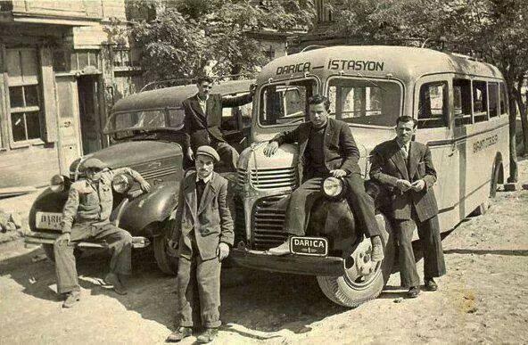 openbaar-vervoer