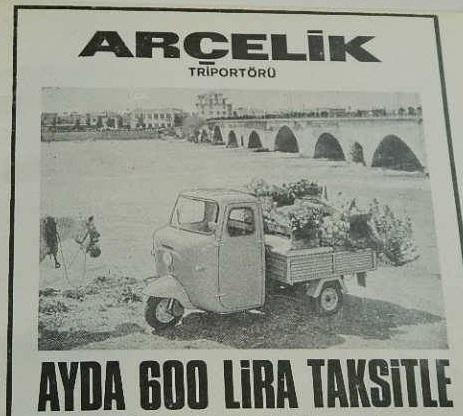 Arcelik