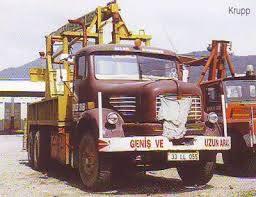 Krupp-Titan-6X2