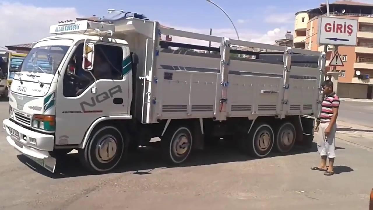 Isuzu-8X2