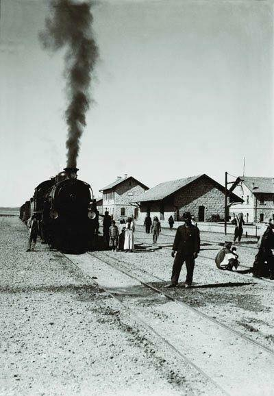 Spoorlijn--Hidjaz--Station-Mahmut-Sonmegul-7