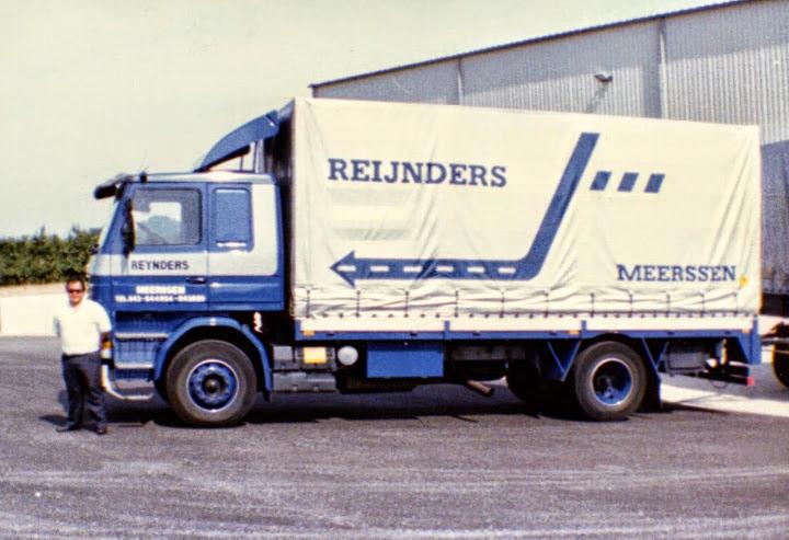 John-met-de-Scania