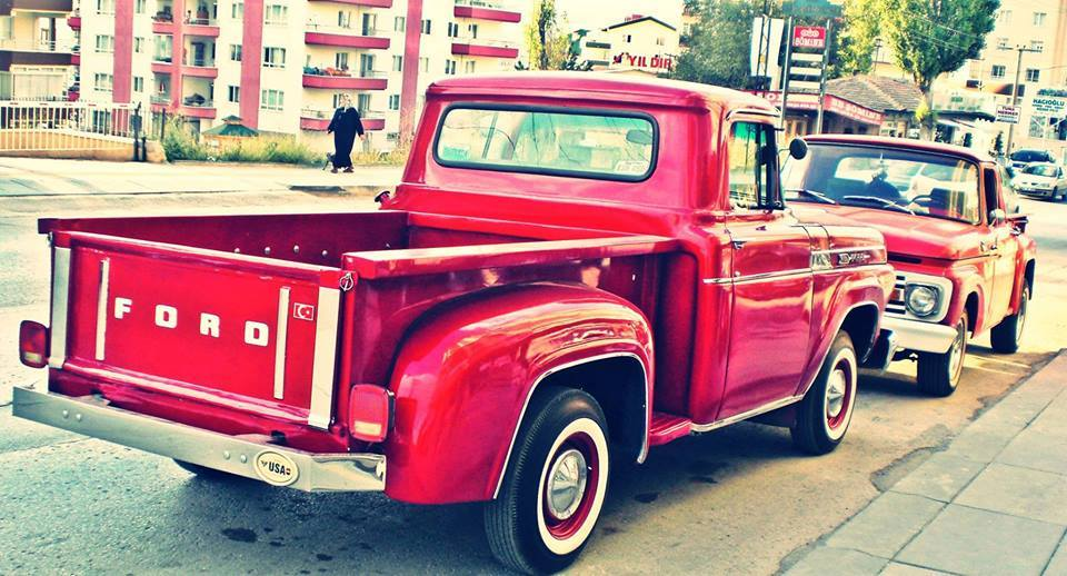 Ford-in-Ankara