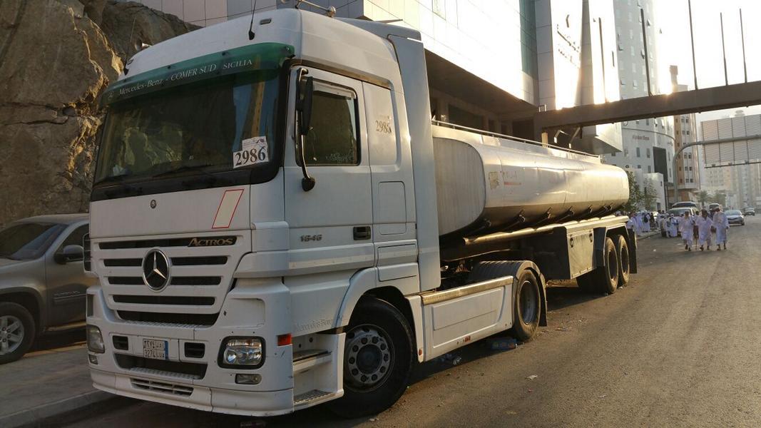 Saudia-Arabia-----Mercedes--1646