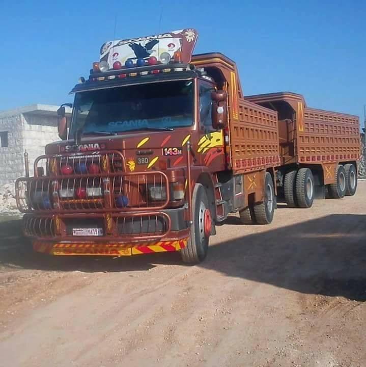 Scania--143-H-Nigeria