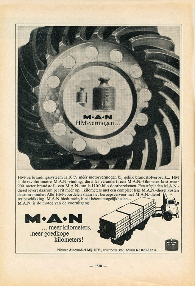 MAN-folder