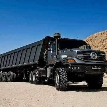 Mercedes-6X6-Titan