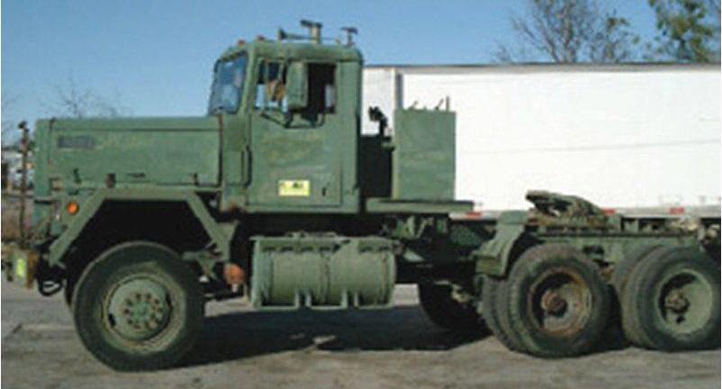 Oshkosch-M916
