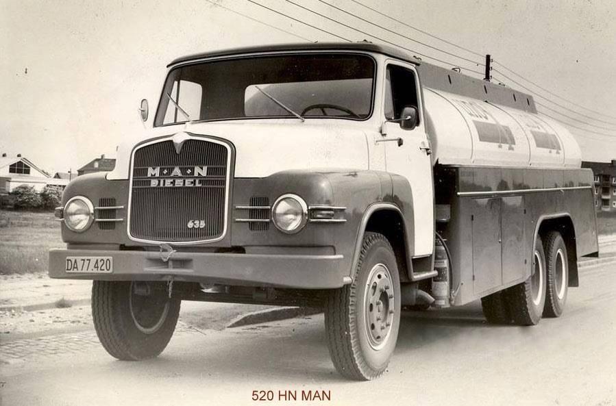 MAN-520-HN