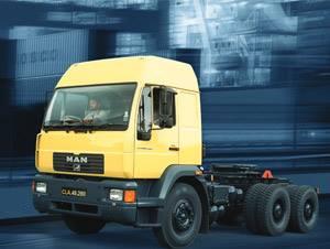 MAN-CLA-49-280-6X4-India