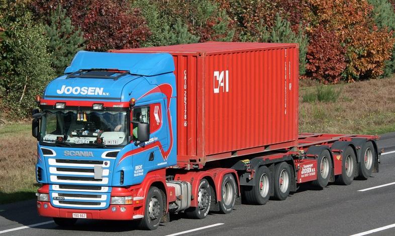 Scania-----R420