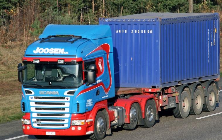 Scania---R440