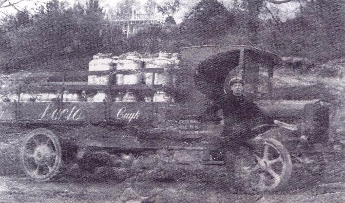 eerste-vrachtwagens