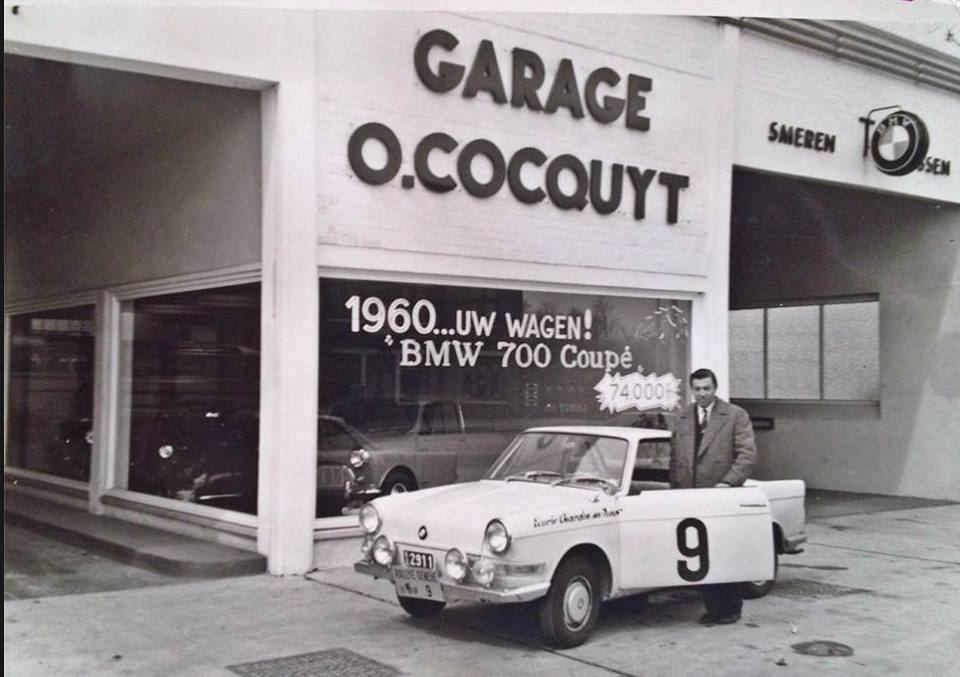 BMW-Dealer-Cocquyt-Gent--Ignace-de-Cock-archief