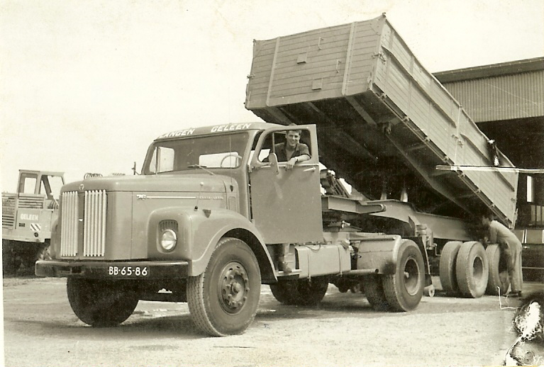 Abraham-archief-Scania-Vabis-8