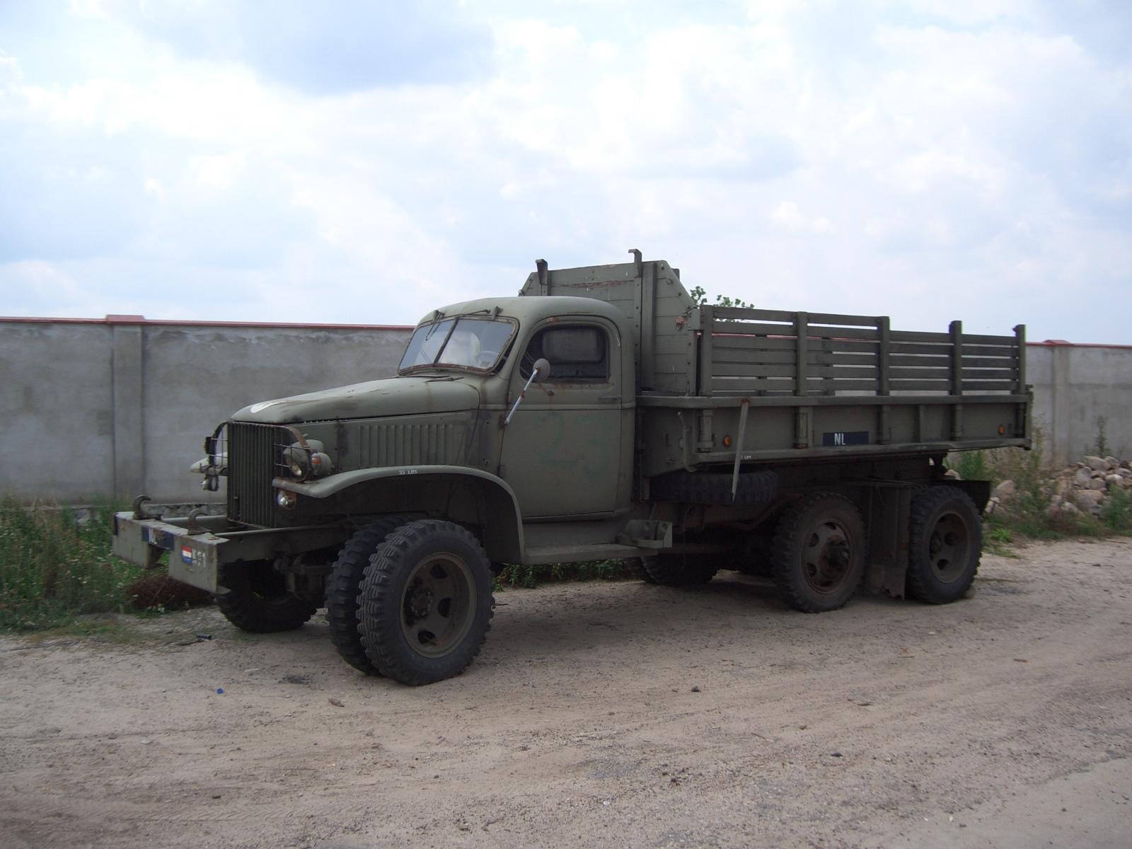 GMC-16