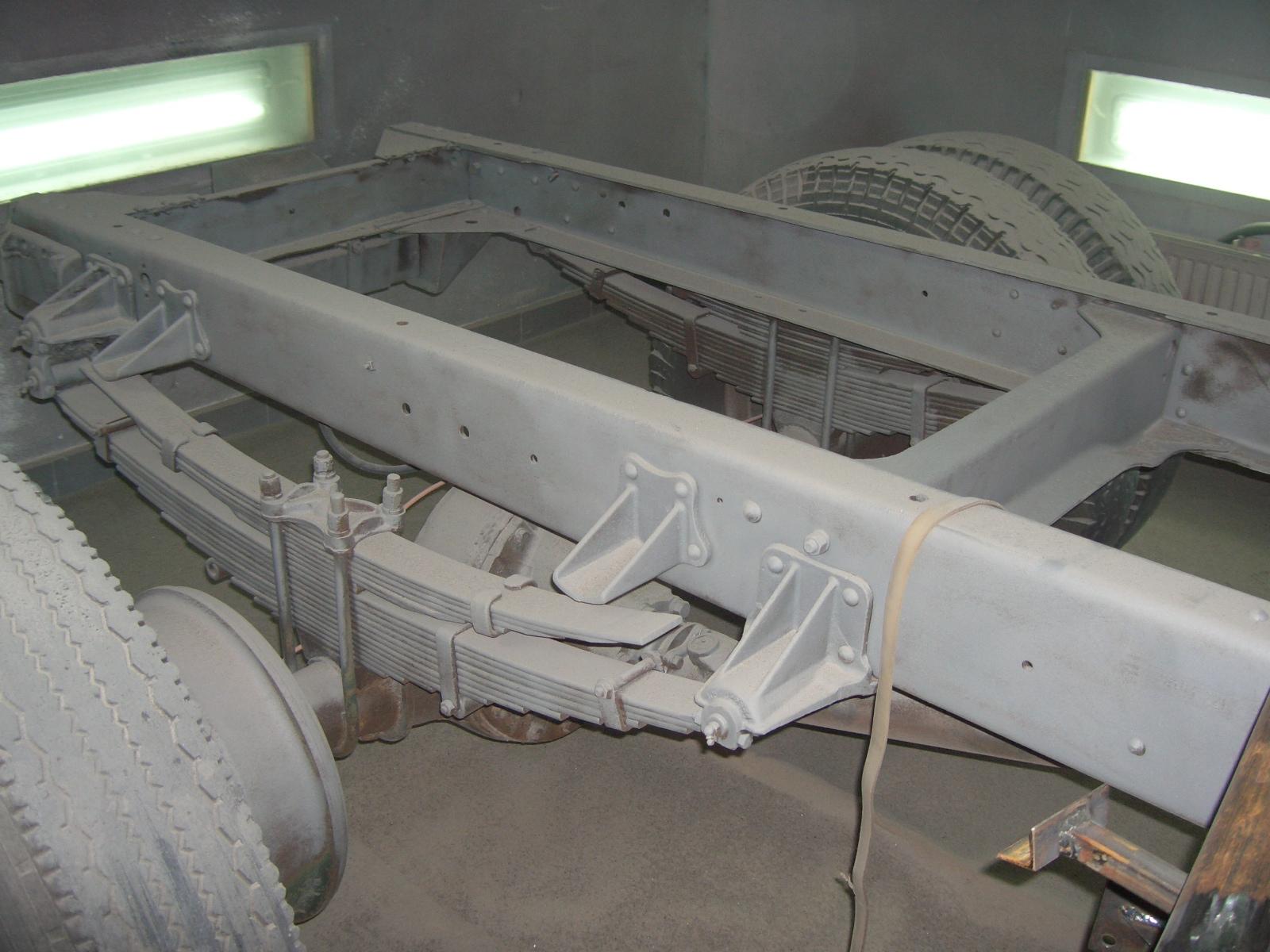 GMC--38