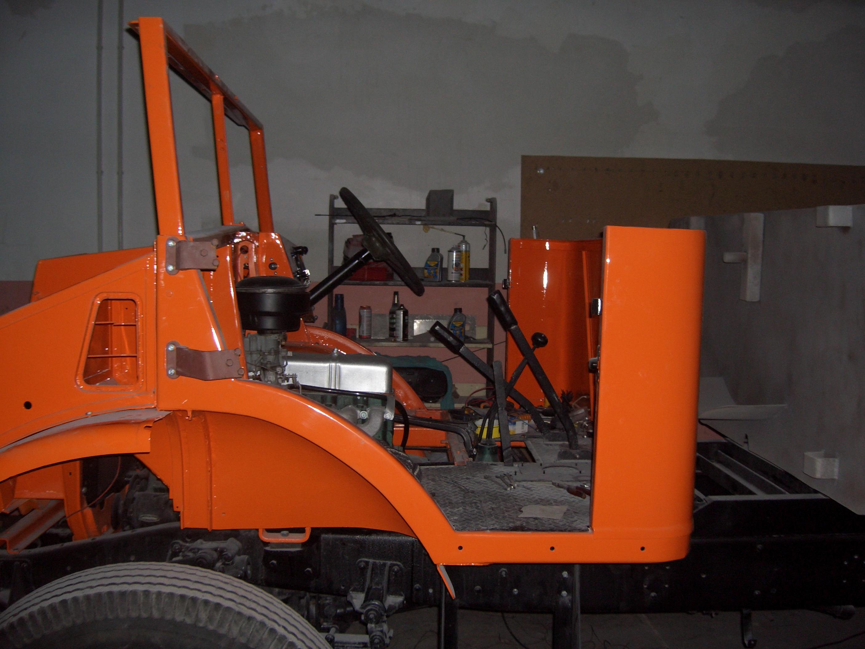 GMC--70
