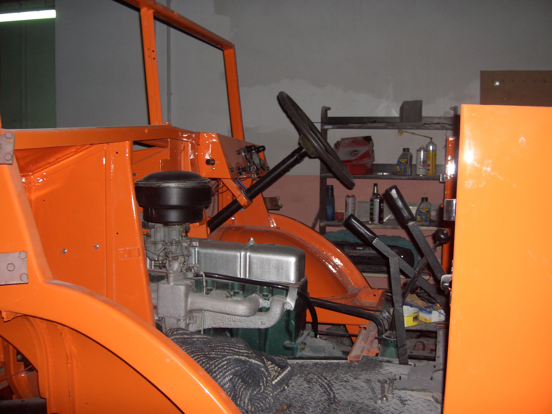 GMC--74