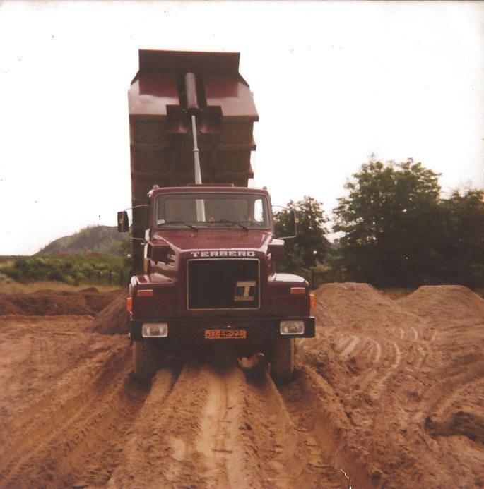Essers-Transport-Kerkrade