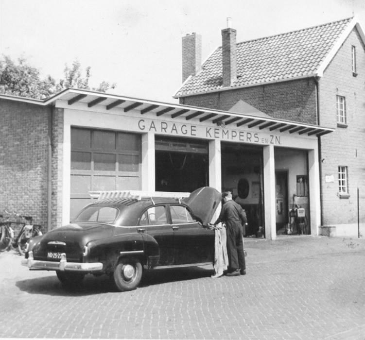 Kempers-Almelo