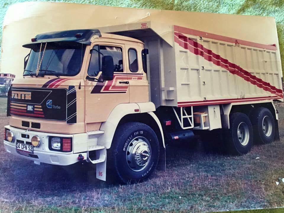 Fatih-1995-6X4-een-sieraad