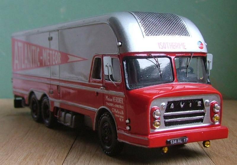 Saviem-Model-2