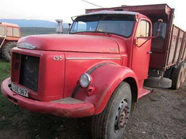 Volvo-495-6X4