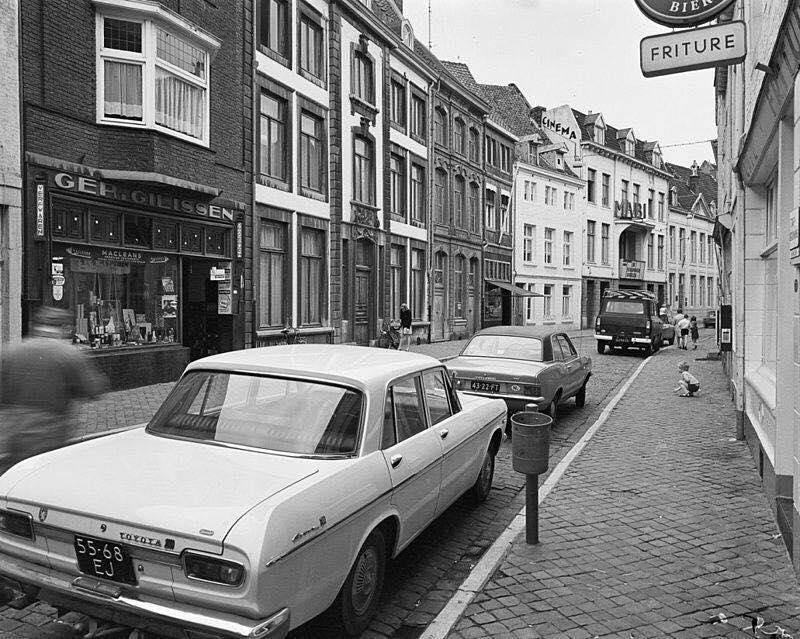 Kleine-Gracht-1970